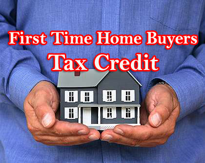 what is the first time home buyer tax credit 2013